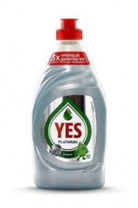 Yes 400ml Platinum Original