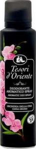 Tesori d'Oriente Orchidea Della Cina dezodorants sievietēm150ml