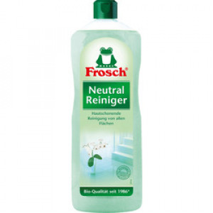 Frosch 1L Neutralreiniger