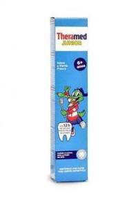 Theramed 75ml zobu pasta ar pipermētru (no 6 gadiem)