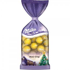 Milka Nuss Crisp 100g