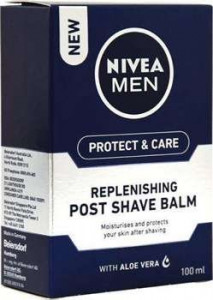 Nivea 100ml Men Balsam Protect&Care