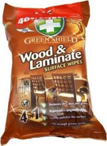 Green Shield Wood&Laminate x70
