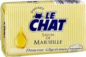 Le Chat 100g marseļas ziepes