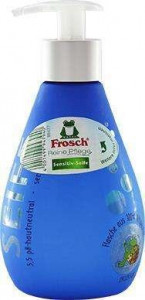 Frosch 300ml Sensitiv ziepes