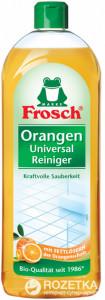 Frosch 750ml Orangen Universal reiniger