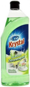 Krystal 750ml ar citronzāli