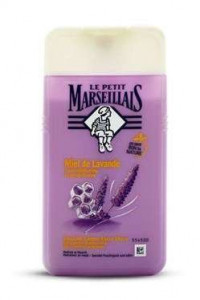 Le Petit Marseillais 250ml ar lavandu