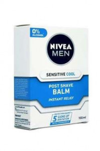 Nivea 100ml Men Balsam Sensitive Cool