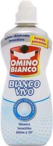 OMINO BIANCO bianco vivo balinošs traipu tīrīšanas līdzeklis 1000ml