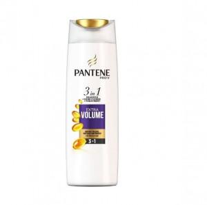Pantene Pro-V Sheer Volume šampūns 360ml