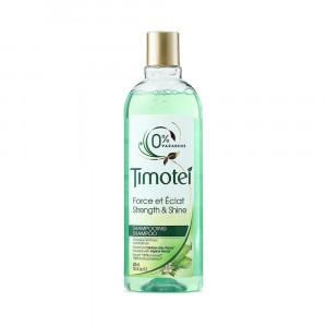 Timotei Strenght& Shine šampūns matu stiprināšanai un mirdzumam 400ml