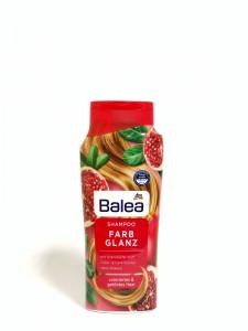 Balea 300ml Farb Glanz šampūns