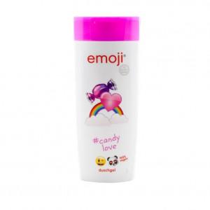 Emoji Candy Love dušas želeja 250ml
