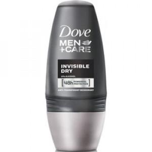 Dove Men Invisible Dry 50ml