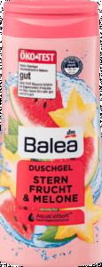 Balea star fruit & melon dušas želeja 300ml
