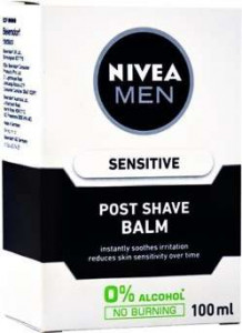Nivea 100ml Men Balsam Sensitive