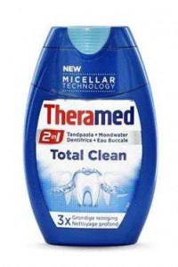 Theramed Total Clean 2in1 75ml