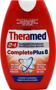 Theramed 75ml 2in1 Complete Plus