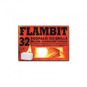 FLAMBIT x32 Sausais spirts