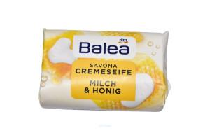 Balea 150g Milch & Honig