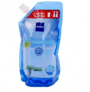 Budni Glasreiniger stikla tīrīšanas koncentrāts 500 ml