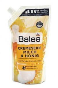 Balea 500ml Milch & Honig