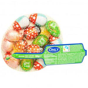 Only Lady Charm šokolādes konfektes 100g