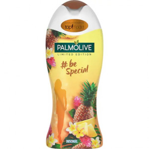 Palmolive Be Special Duschgel Gel 250ml