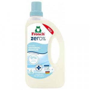 Frosch Zero% Sensitive Universal Reiniger 750ml