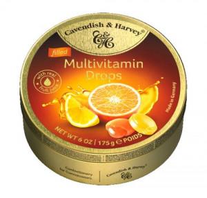 C&H Multi-Vitamin ledenes 200g