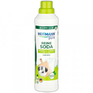 Heitmann Pure Reine Soda 750ml