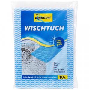 Aqualine wiper Wipes 10gab.