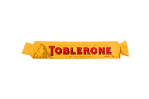 Toblerone Milk šokolāde 35g