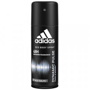 Adidas Dynamic Pulse dezodorants vīriešiem 150ml