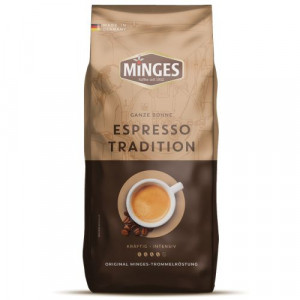 Minges Espresso Tradition 1kg