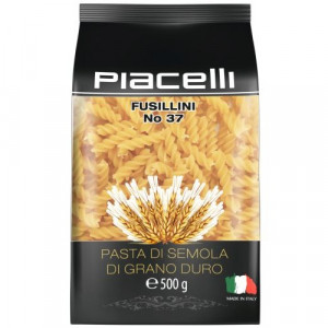 Piacelli nūdeles No.37 500g
