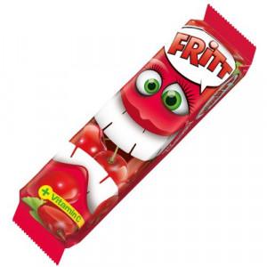 Fritt Cherry x6 košļājamā konfekte 70g