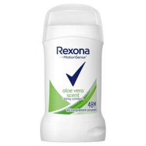 Rexona Motion Sense Aloe Vera dezodorants zīmulis 40ml