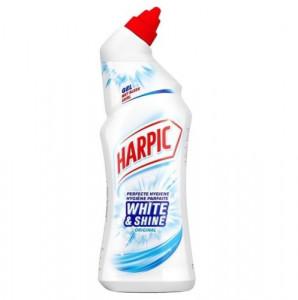 Harpic White & Shine Original WC Gel 750ml