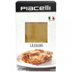 Piacelli lazanjas plāksnes 500g
