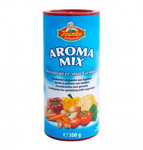 Ivanka Aroma Mix garšvielu maisījums 300g