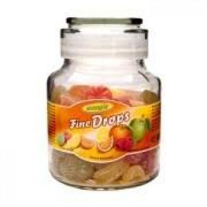 Woogie augļu mix ledenes 300g