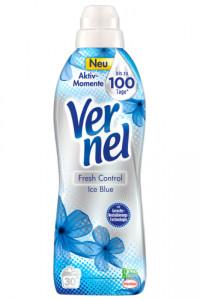 Vernel Cool Fresh x30 veļas mīkstinātājs 900ml