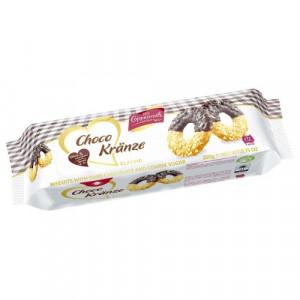 Coppenrath Choco Kranze cepumi 250g