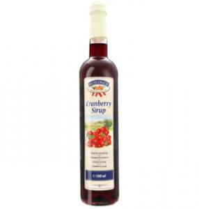 Mühlebach dzērveņu sīrups 0,5l
