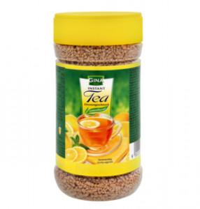 Gina Originale šķīstošā citronu granulu tēja 400g