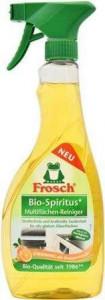 Frosch Orangen Universāls tīrīšanas līdzeklis ar apelsīna aromātu 500ml