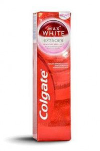 Colgate Max White Extra Care75ml