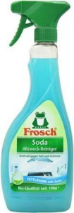 Frosch Soda aerosols 500ml